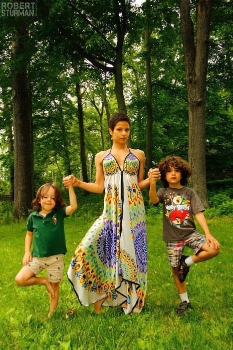 Moms And Yoga | News | Scoop.it