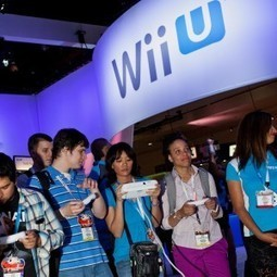 Wired Magazine Nintendo Has Seen More Ups and Downs Than Mario Himself - Wired | AvatarGames.Wordpress.com | Scoop.it