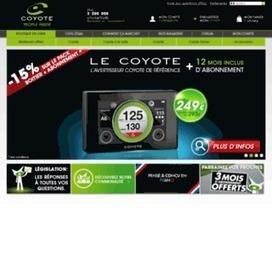 Retrouvez des bons de remises et coupons de promotion Mon coyote sur cmescoupons | coupons remise | Scoop.it