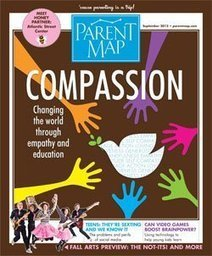 Empathy and Education: Cultivating Compassion Skills in Children - ParentMap   Empathic Journey   Scoop.it
