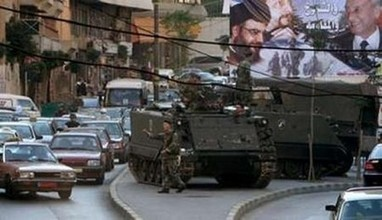 Obama Gives Hezbollah 200 Armored Personnel Carriers   Restore America   Scoop.it