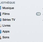 Astuce iTunes 11: basculer rapidement d'une bibliothèque à une autre | Le petit monde du livre et des bibliothèques... | Scoop.it