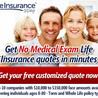 No Medical Exam Life Insurance