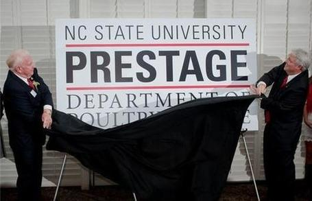 $10 Million Gift Names NC State's Poultry Science Department for Prestage Family - Prestage Farms, Inc. | Research from the NC Agricultural Research Service | Scoop.it