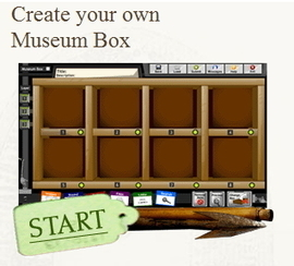 MuseumBox.com | Web 2.0 and Discovery Education | Scoop.it