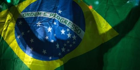 Enquanto a corrupção em Brasília é exposta, os legisladores tentam criminalizar a dissidência | Saif al Islam | Scoop.it