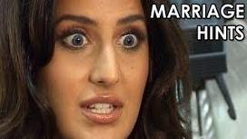 Is Katrina Kaif hinting Ranbir Kapoor for marriage   Bollywood Latest News   Scoop.it