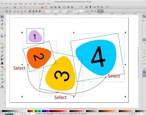 PowerPoint : 5 alternatives pour créer gratuitement des présentations - Logitheque | carte mentale | Scoop.it