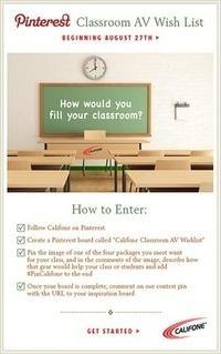 Using Pinterest in Education | Web 2.0 & 3.0 | Scoop.it
