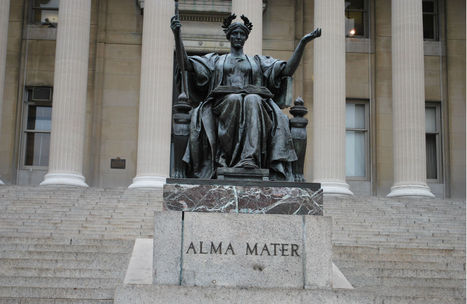 Columbia University Fired Two Eminent Public Intellectuals. Here's Why It Matters. | Social Media Classroom | Scoop.it