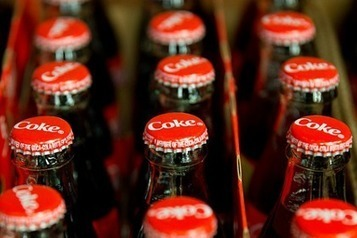 More Coca-Cola Ties Seen Inside U.S. Centers for Disease Control | Food Security, Health, Nutrition, Physical Fitness, & Recreation | Scoop.it