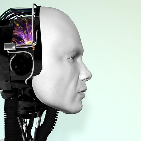 Transhumanism (WIRED) - The Big Question... What Is The Future of Human Physical Enhancement? | WEBOLUTION! | Scoop.it