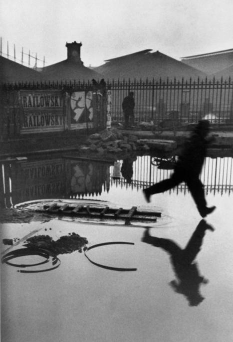 """Henri Cartier-Bresson e """"Il momento decisivo""""   FASHION & LIFESTYLE!   Scoop.it"""
