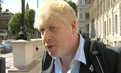 Boris Johnson launches unpaid work scheme for young Londoners | Trade unions and social activism | Scoop.it
