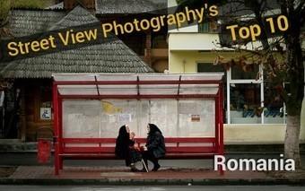 Street View Photography | Blogs | Pictures | Interviews | Inspiration! | fotografia callejera | Scoop.it