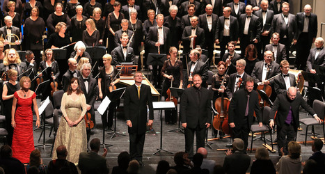 Carmel Bach Festival | OperaMania | Scoop.it
