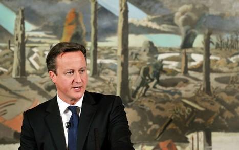 What we should unite behind in 2014 - inner nat or not | Referendum 2014 | Scoop.it
