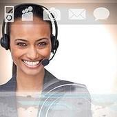 Linking The Social Media Team To The Call Center | Social Business | Scoop.it