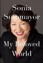 My Beloved World | E Book Stopp | Sreet Speak | Scoop.it