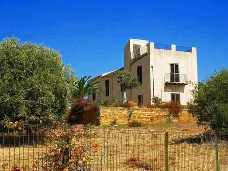Marco's Sicily – Agrigento, Luigi Pirandello and ... - Travel Across Italy   Luigi Pirandello   Scoop.it