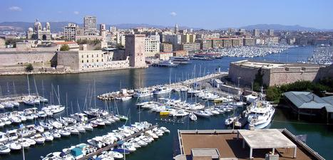 #Immobilier : #Marseille  les #taux d'emprunt les plus bas de France | Immobilier : Toute l'actualité | Scoop.it