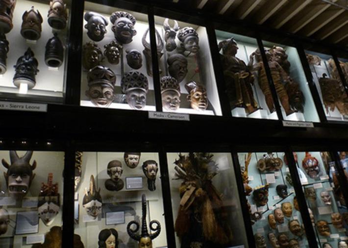 Pitt Rivers Museum : La valse des étiquettes | Détours de Mondes | Kiosque du monde : A la une | Scoop.it