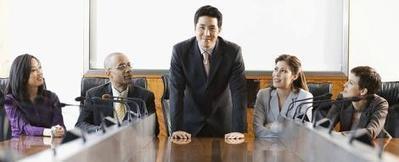 Liderazgo: Desarrolla tu credibilidad con 4 condiciones y 5 compromisos. | Orientar | Scoop.it