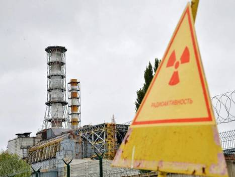 'It was like a science-fiction movie': Chernobyl - site of the world's worst nuclear accident revisited | What has been lost | Scoop.it