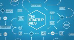 The Startup Kids   RPCN   Scoop.it