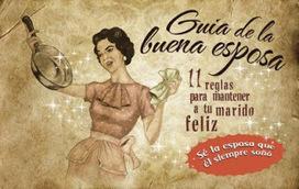 MD Mujer: La mujer ideal, Pilar Primo de Rivera   Feminismo   Scoop.it
