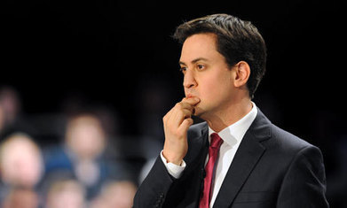 Ed Miliband must work to change voters' minds on poverty | Welfare, Disability, Politics and People's Right's | Scoop.it