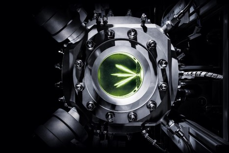 Audi Tests Cleaner e-Fuels With Glass Engine - Motor Authority | glass awards | Scoop.it