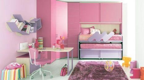 El color lavanda - Nuevo Diario de Santiago del Estero | Todo sobre muebles,mobiliario y el mueble. | Scoop.it