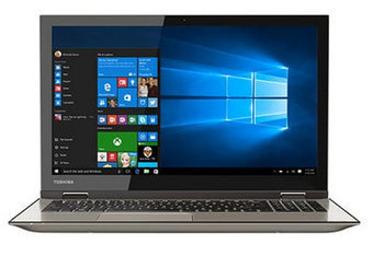 Toshiba Satellite Fusion 15 L55W-C5258 Review - All Electric Review | Laptop Reviews | Scoop.it