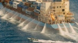 """The Two Films in """"Captain Phillips"""" 