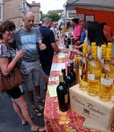 Le Frontonnais joue la carte de l'oenotourisme | Haute-Garonne tourisme | Scoop.it