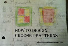 Designs by Hebrew Hands: How to Design Crochet Patterns: A Beginner's Guide | Crochet, SEO | Scoop.it