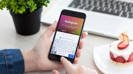Moeder van 15-jarig meisje wint zaak van Instagram over naaktfoto's | Mediawijsheid in het VO | Scoop.it