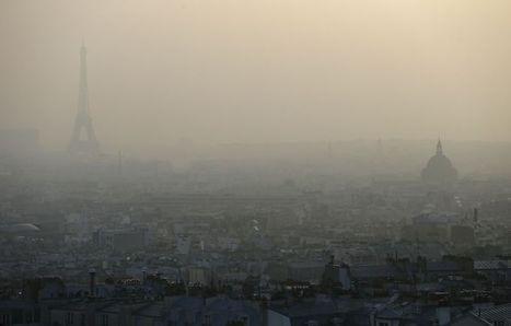 Actu - Santé : Pollution de l'air: 5 précautions à prendre pour se protéger | Méli-mélo de Melodie68 | Scoop.it