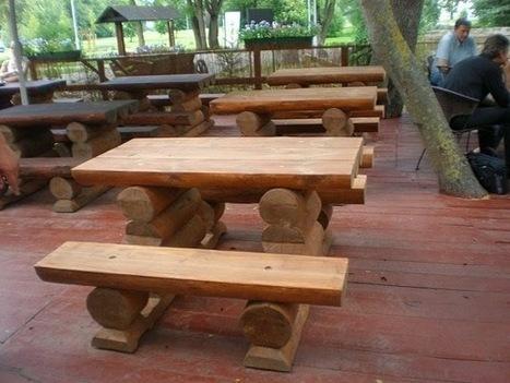 Baltic Gardens: Add charm to your garden with bespoke garden benches   Luxury garden furniture in uk   Scoop.it