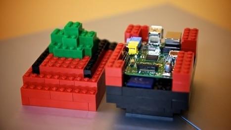 Billig-PC «Raspberry Pi»: Die Anleitung für Einsteiger | Raspberry Pi | Scoop.it
