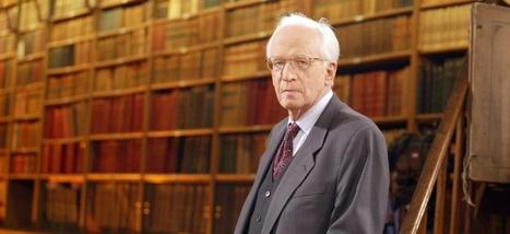 Ernst Nolte, l'historien pour qui le nazisme était une réponse à la menace bolchévique | livres allemands -  littérature allemande - livres sur l'Allemagne | Scoop.it