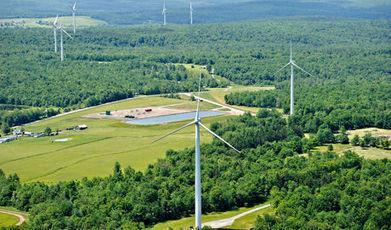 Création d'un office franco-allemand sur les énergies renouvelables   Question d'Energie   Scoop.it