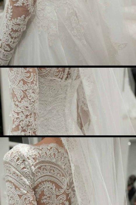 Lace wedding dresses - Javamazon | Hot-Shot Articles .. | Scoop.it