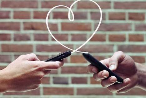 Is mobile dating the new ride sharing? | leapmind | Scoop.it