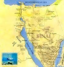 Egypt: Unprecedented Security Measures in Sinai | Égypt-actus | Scoop.it