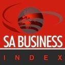 Welcome to SA Business Index - SA Business Index | India : A Nation | Scoop.it