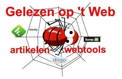 Een overzicht van interessante artikelen die ik las op 't Web – nr. 128   Manssen.nl ~ Vanaf de Zijlijn...   Achtergrondinformatie Werkconcept Critical Skills   Scoop.it