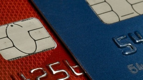 Everything You Should Know About the New EMV Chip Credit Card Payment System   Crowd Funding, Micro-funding, New Approach for Investors - Alternatives to Wall Street   Scoop.it