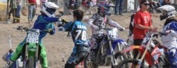 Racers Have a Fun Time at the Sandbox GP | California Flat Track Association (CFTA) | Scoop.it